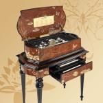 Bari Reuge Music box