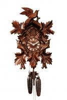 Cuckoo Clock Bird