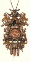 Cuckoo Clock De Luxe