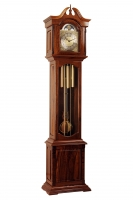Grandfather Clock Ben Hope
