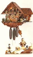 Cuckoo Clock Big Farmhouse
