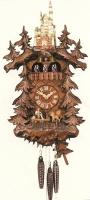 Cuckoo Clock Castle