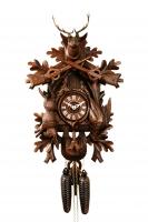 Cuckoo Clock Stag