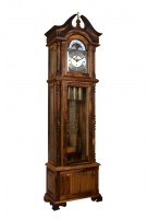 Grandfather Clock Stinkwood Andes