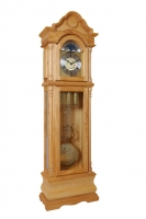 Grandfather Clock Monte Rosa
